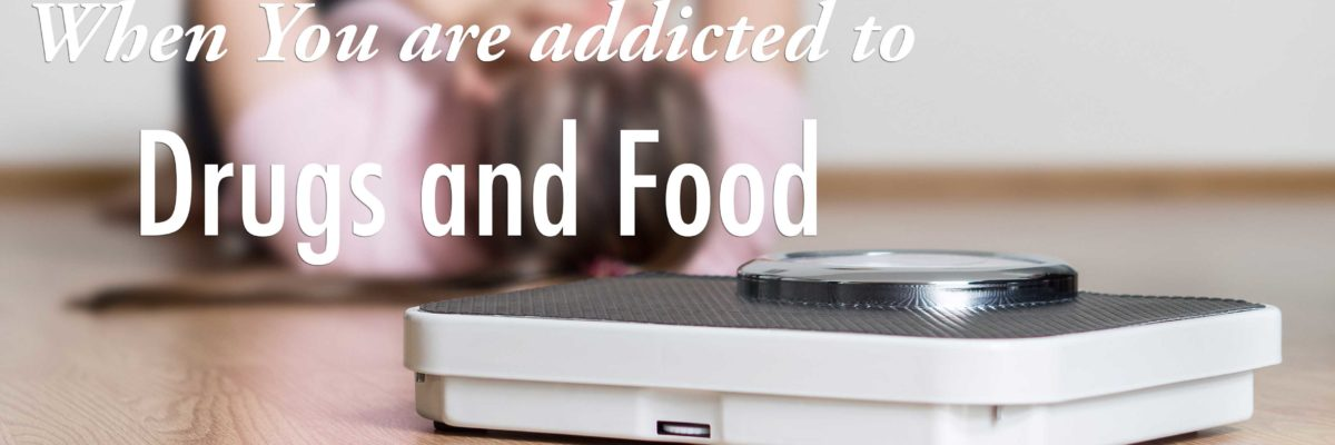 occurring drug and food addiction