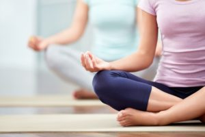 Yoga Therapy for Rehabilitation