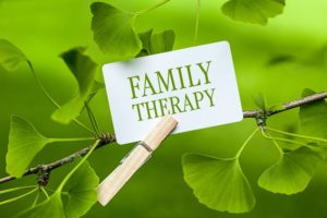 Marriage and family therapy for recovering addicts