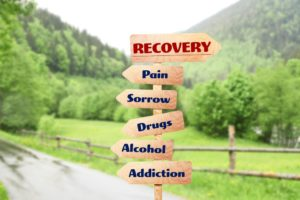 Opiates Drug Rehabilitation