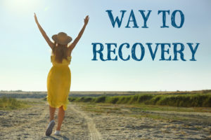 post treatment support for addiction recovery