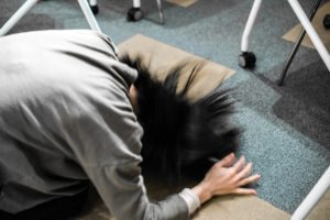Panic disorder and Drug use