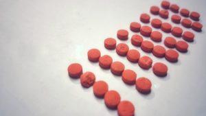 amphetamine detox center