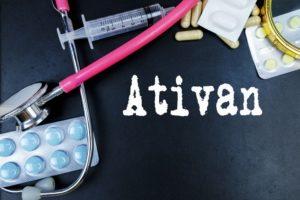 Rehab for Ativan