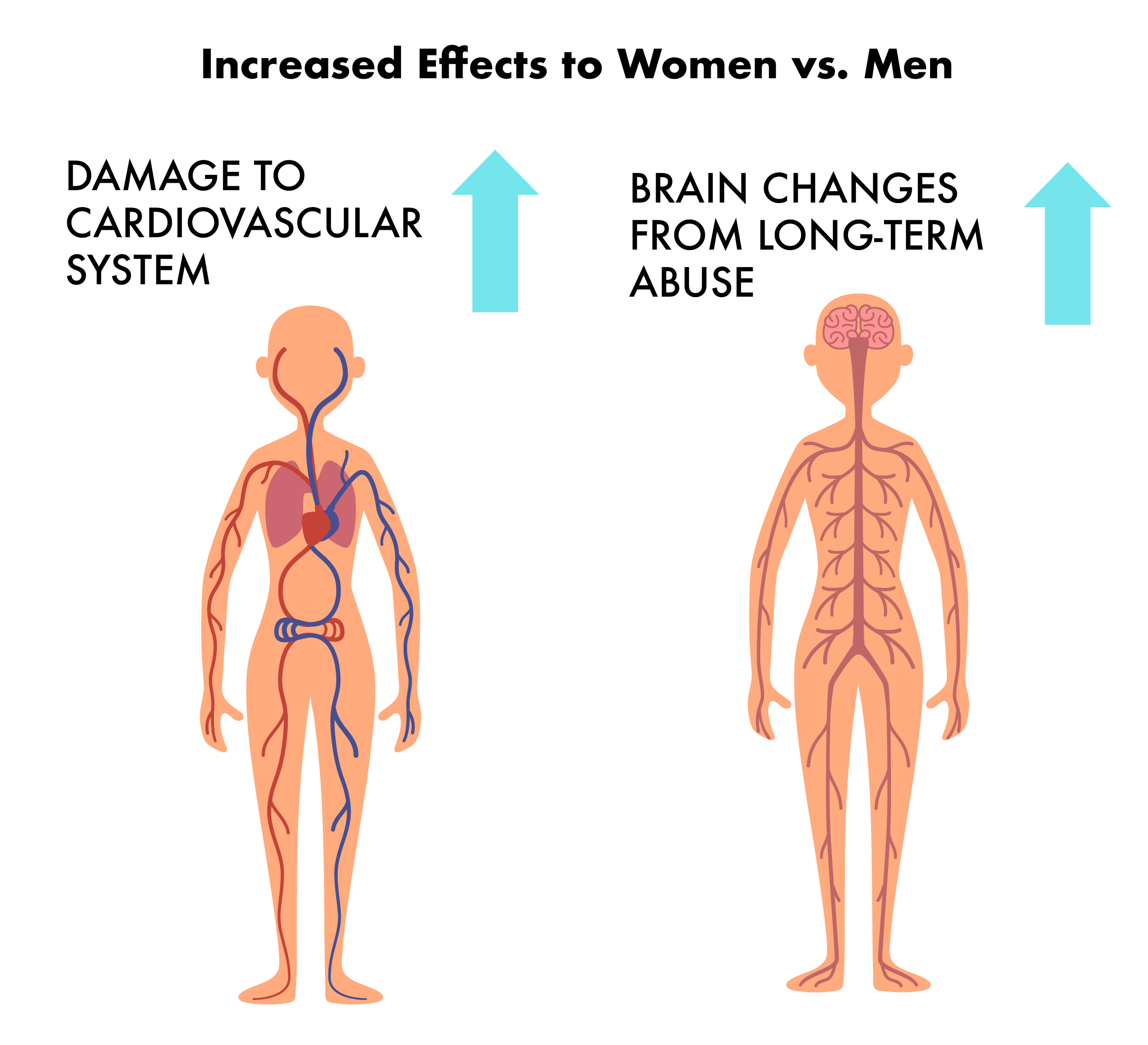 Rehabilitation Guide for Women - Increased Effects