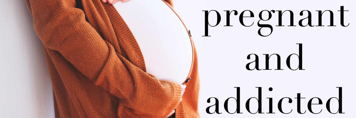 pregnancy complications with alcohol or drugs